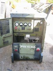 Various Generator Other...