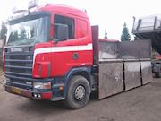 Scania 144 Tip