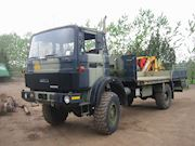 Iveco 168M11 Military