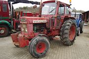 Volvo 650 Tractor
