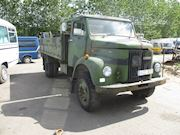 Scania L 50 Military