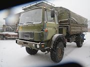 Iveco 110M16 Military